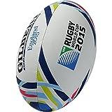 Gilbert Official RWC 2015 Replica Ball