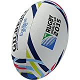 RWC 2015 Replica Rugby Ball