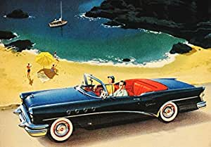 Share facebook twitter pinterest 1 used from 4 99 see for 1955 buick century 4 door hardtop