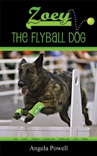 Zoey the Flyball Dog PDF