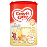 Cow & Gate Growing Up Milk for Toddlers 1yr+ 1 x 900g