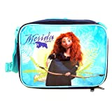 Disney Pixar The Brave Square Lunch Bag