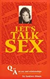 img - for Let's Talk Sex : Q & A on Sex and Relationships by Isadora Alman (1993-10-01) book / textbook / text book