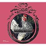Poules et coqs d'apparat : Gallinacés de concours