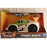 Mad Machines-Power Wings- RG7X