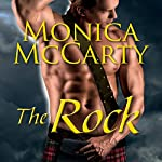 The Rock: Highland Guard Series #11   Monica McCarty
