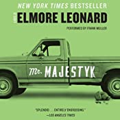 Mr. Majestyk | [Elmore Leonard]