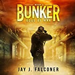 Bunker: Mission Critical, Book 2 | Jay J. Falconer