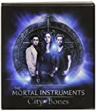 The Mortal Instruments: City of Bones [With Mini Book and Angelic Power Rune Pendant and 10 Temporary Rune Tattoos and 2 Full-Color Magne (Mortal Instruments (Promotional Items))