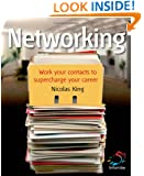 Networking: Work Your Contacts to Supercharge Your Career (52 Brilliant Ideas)