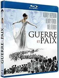 Guerre et paix [Blu-ray]