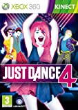 Cheapest Just Dance 4 on Xbox 360