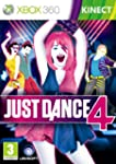 Just Dance 4 - Kinect Required (Xbox...