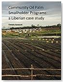 Community Oil Palm: a case study: MSc Thesis report