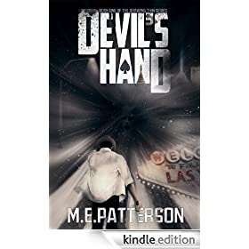 Devil's Hand (Drawing Thin, Book 1)