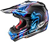 アライ(ARAI) バイクヘルメット フルフェイス オフロード Vクロス4 バーシア 55cm-56cm VX4 BARCIA 55