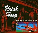 Magician's Birthday by Uriah Heep (2003-12-23)