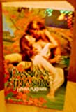 Passion's Treasure (Zebra Romance) (0821725971) by Krahn, Betina