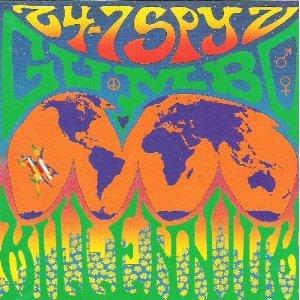 24-7 Spyz - Gumbo Millennium - Zortam Music