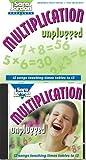 Multiplication Unplugged (CD/book kit)