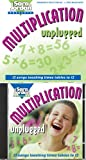 Multiplication Unplugged (CD/book kit)