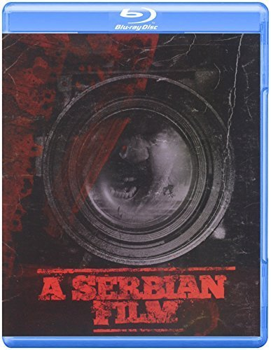 A Serbian Film [Blu-ray] by Invincible Pictures