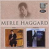 echange, troc Merle Haggard - Strangers & Swinging Doors