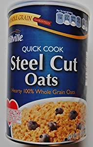how to cook steel cut oats quickly