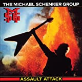 Assault Attack [2009 Digital Remaster + Bonus Track]