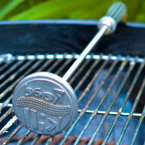 Road Kill Steak Branding Iron