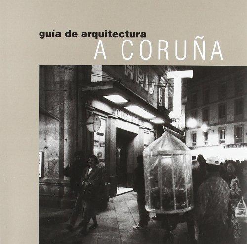 Comparamus a coru a gu a de arquitectura - Arquitectura de interiores coruna ...