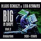 Big in Europe Vol 2 / Inclus 2dvd