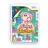 Kirby's Epic Yarn ~ Nintendo