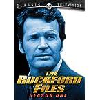 The Rockford Files: Season One DVD