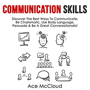 Communication Skills Audiobook