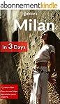 Milan in 3 Days (Travel Guide 2016) -...
