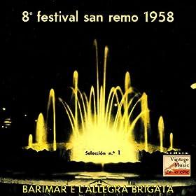 """Vintage Dance Orchestra Nº 78 - EPs Collectors, """"8º Festival San"""