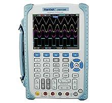 Dso1200 Digital Handheld Oscilloscope Meter 200mhz 2 Channel Oscilloscope