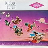 Talk Talk - It's My Life - EMI - 1A 064-2400021, EMI - 064 2400021