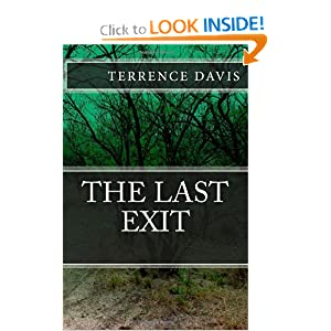 African American book review for The Last Exit by Terrence Davis