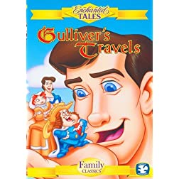 Enchanted Tales Gulliver's Travels