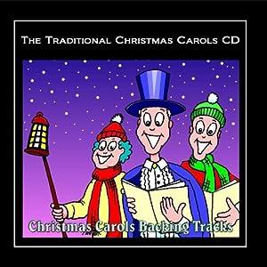 Karaoke - The Traditional Christmas Carols Cd