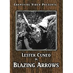 Blazing Arrows