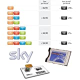 SKY ABO freie Paketwahl incl. Alphacrypt Light CI-Modulvon &#34;SKY&#34;