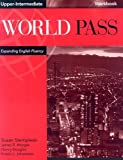 img - for World Pass Upper-Intermediate Workbook book / textbook / text book