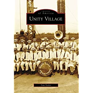 Unity Village, MO (IMG) (Images of America)