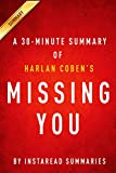Instaread Summaries Missing You by Harlan Coben - A 30 Minute Summary