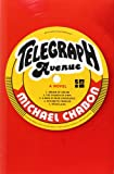 Telegraph Avenue. by Michael Chabon (0007288751) by Chabon, Michael