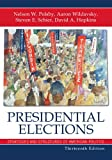 img - for Presidential Elections book / textbook / text book