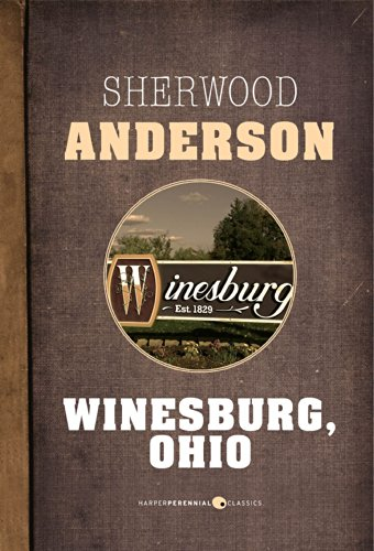 Image of Winesburg, Ohio